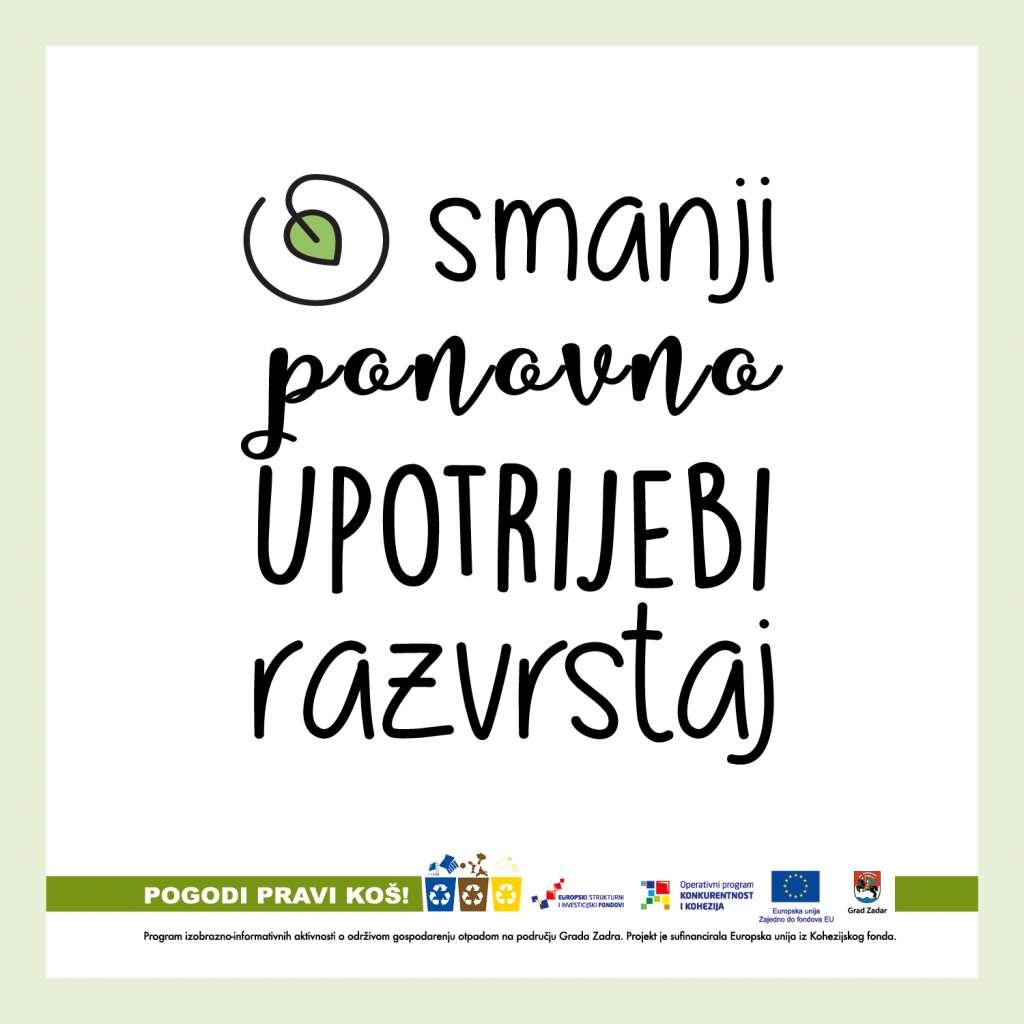 RADIONICE & TRIBINA - Gradska knjižnica Zadar
