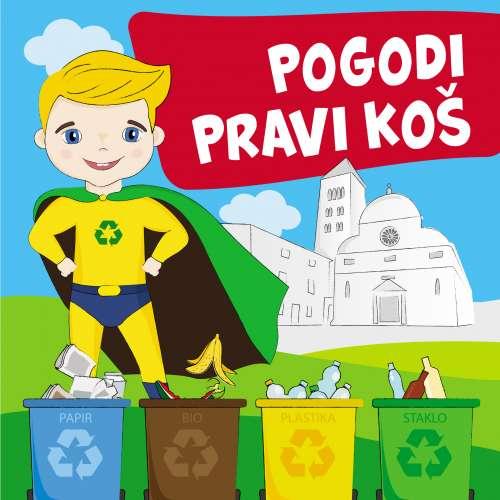 Brošura za djecu (3-7 godina)