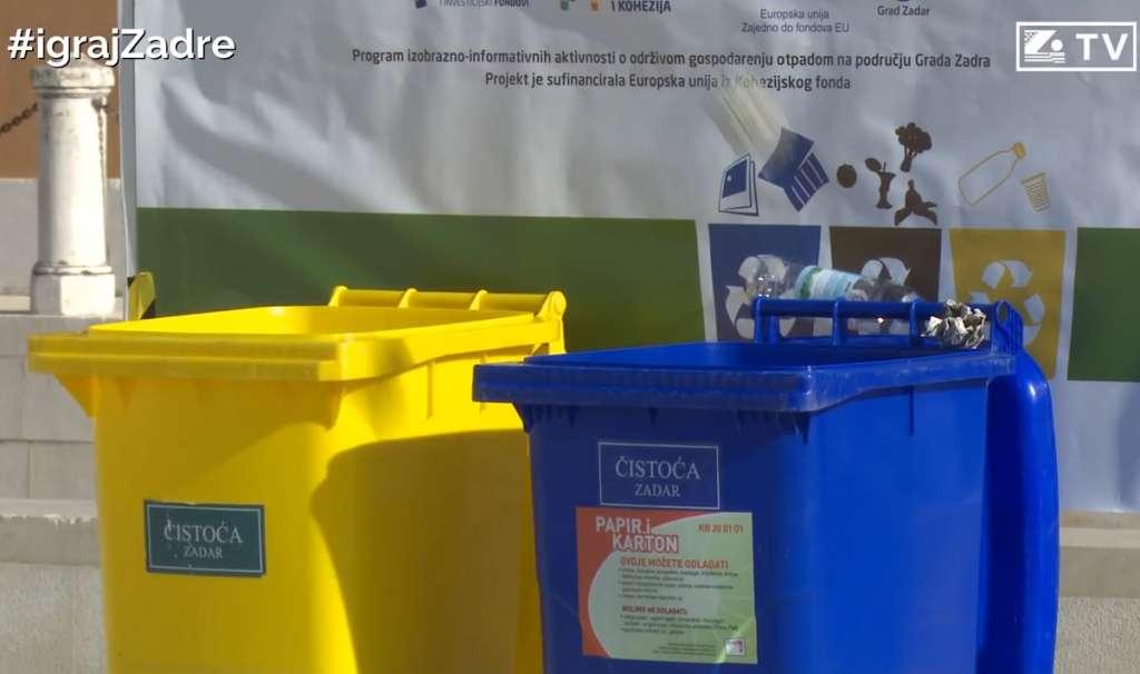 Pogodi pravi koš - Zadarski Forum