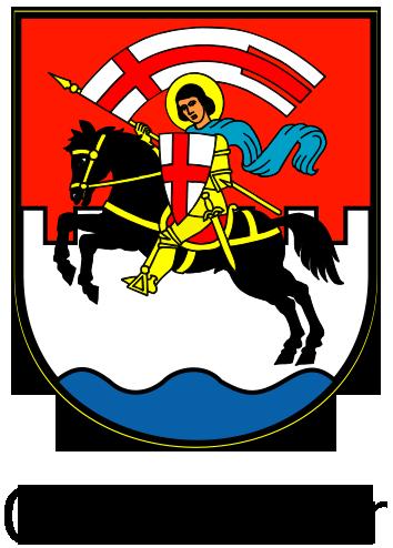 Grb Grada Zadra